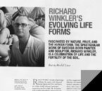Richard Winkler's Evolving Life Forms